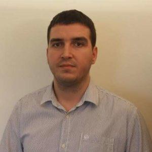Marko Puljević, prof