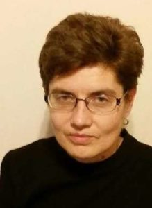 Gordana Beissmann, prof.