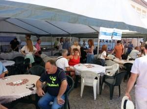 Okusi panonije - Sajam antikviteta Osijek